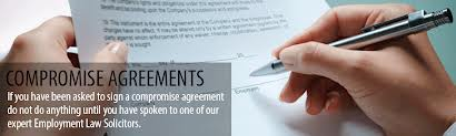 compromise agreement1 Compromise Agreement: What is a Compromise Agreement?
